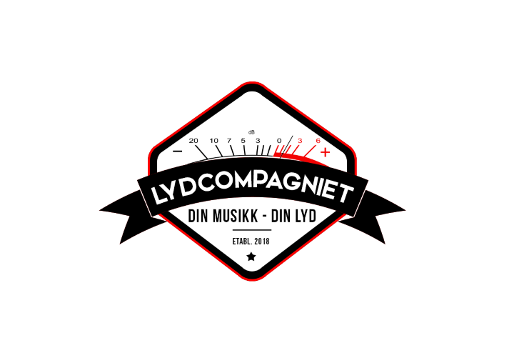 Lydcompagniet AS